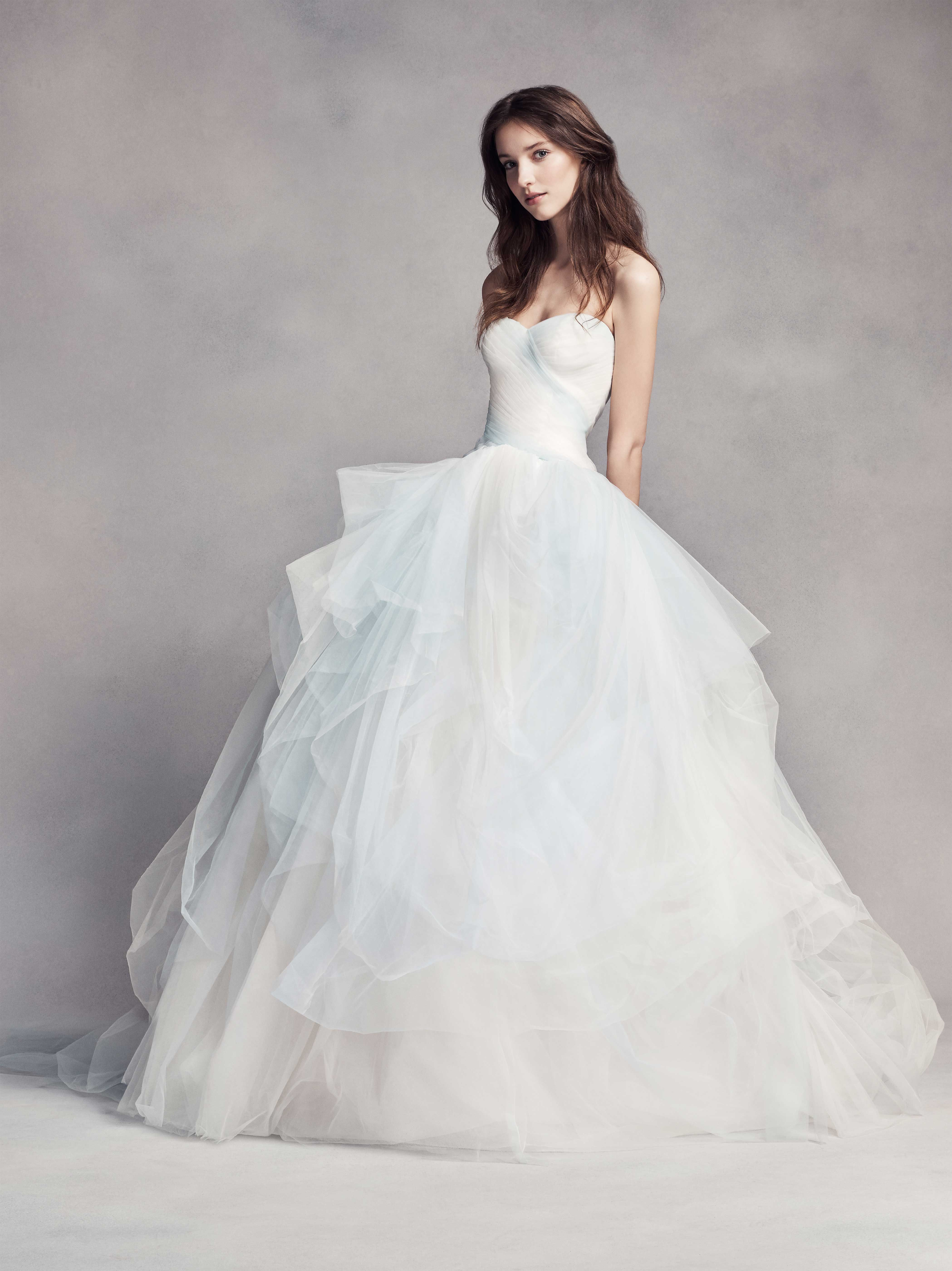 0b12861421f4b VW3513322 in Blue by WHITE by Vera Wang Article: Classic Silhouettes from  White by Vera