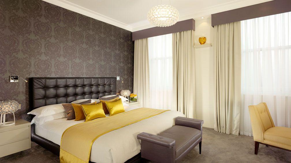 Jaguar Suite.. a little bit fancy.