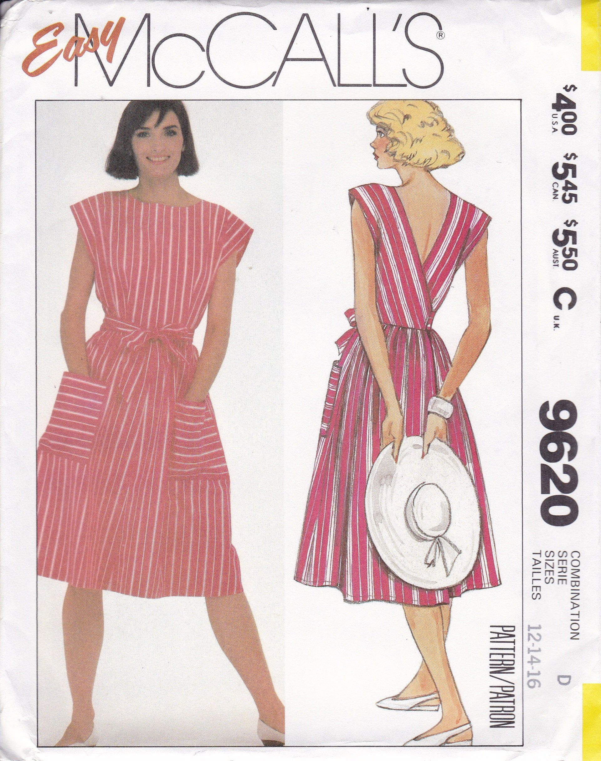 McCall/'s 8622  Misses/' Skirts   Sewing Pattern