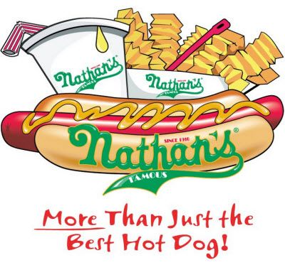 picture regarding Nathans Printable Coupons identify Canada Coupon: BOGO Cost-free Nathans Well known Warm Puppies
