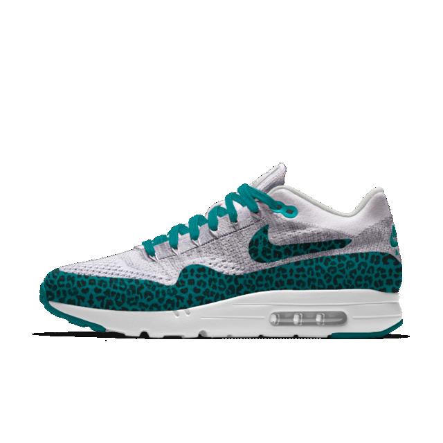 b16a27bcebb1 Nike Air Max 1 Ultra Flyknit iD Men s Shoe
