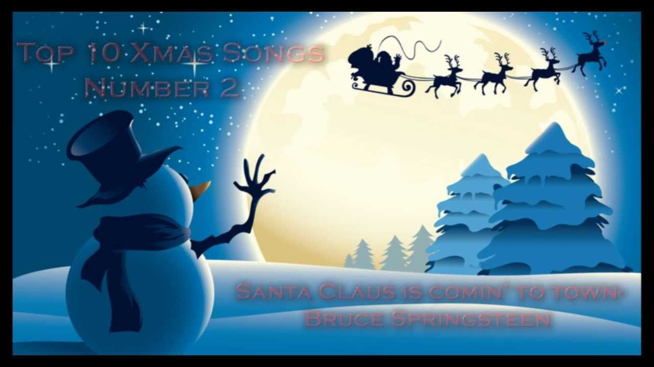 Love Christmas? Check out the Top Ten Christmas Songs List on ...