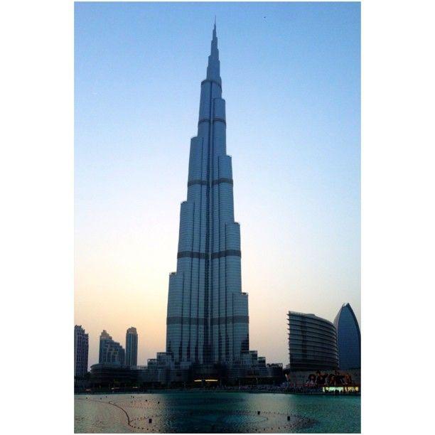 Burj Khalifa برج خليفة Burj Khalifa Travel Bucket List Places To Go