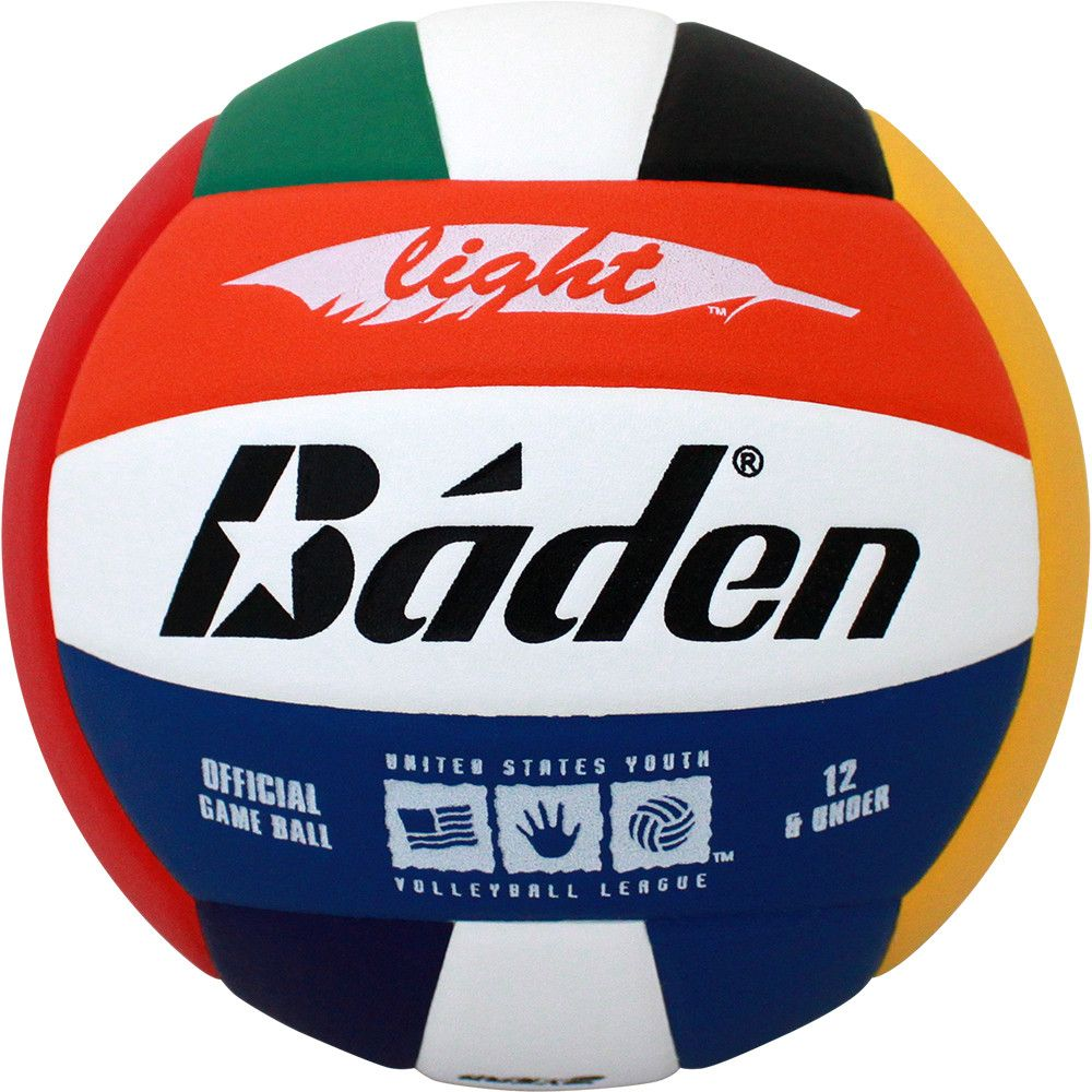 Lexum Microfiber Light Volleyball Volleyball Baden Youth Game