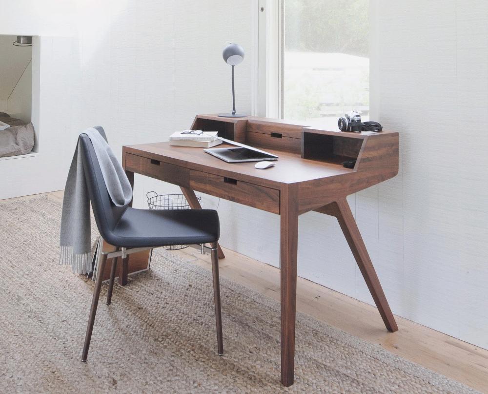 Abroma Desk In 2020 Scandinavian Design Desk Home Office Decor Work Space Decor