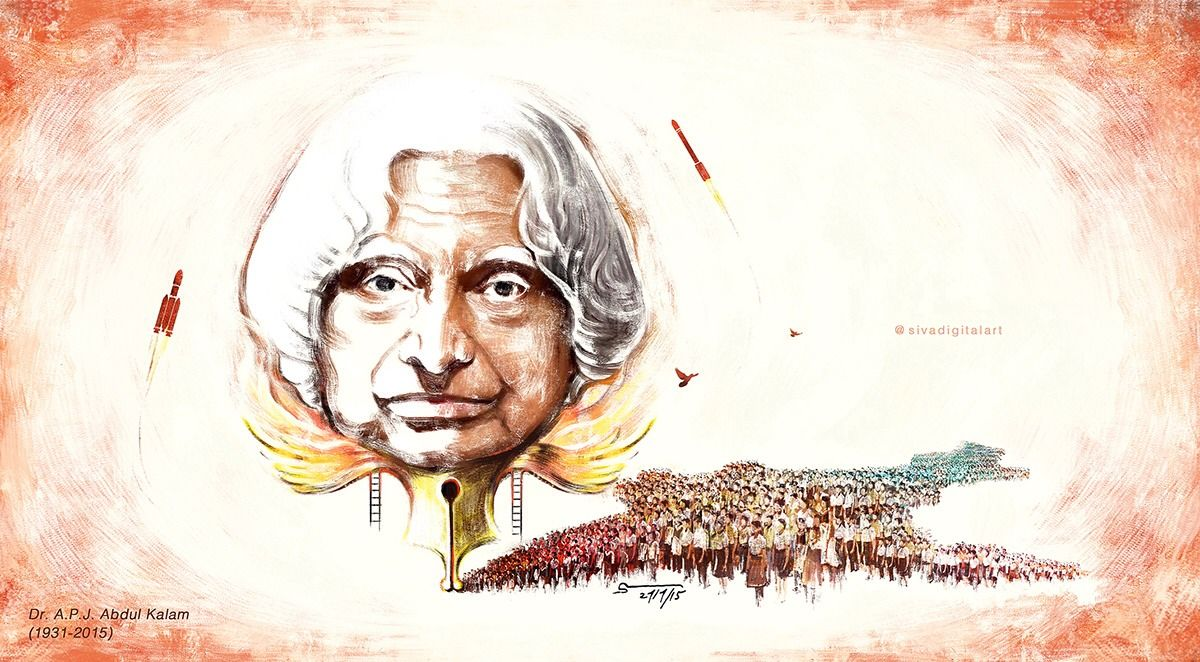 adbul kalam admire Apj abdul kalam quotes (showing 1-30 of 405) dream is not that which you see while sleeping it is something that does not let you sleep ― a p j abdul kalam, wings of fire: an autobiography.