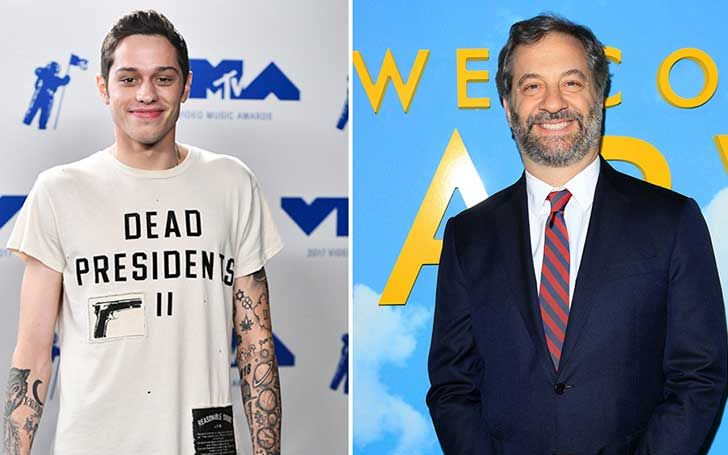 SNL star Pete Davidson Teaming up with Judd Apatow; Comedy