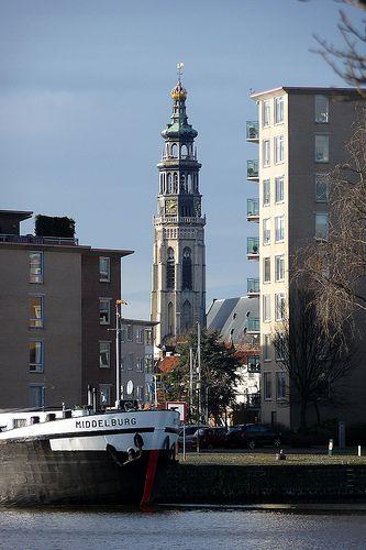 Middelburg  Vanaf januari 2013 tot nu - regelmatig