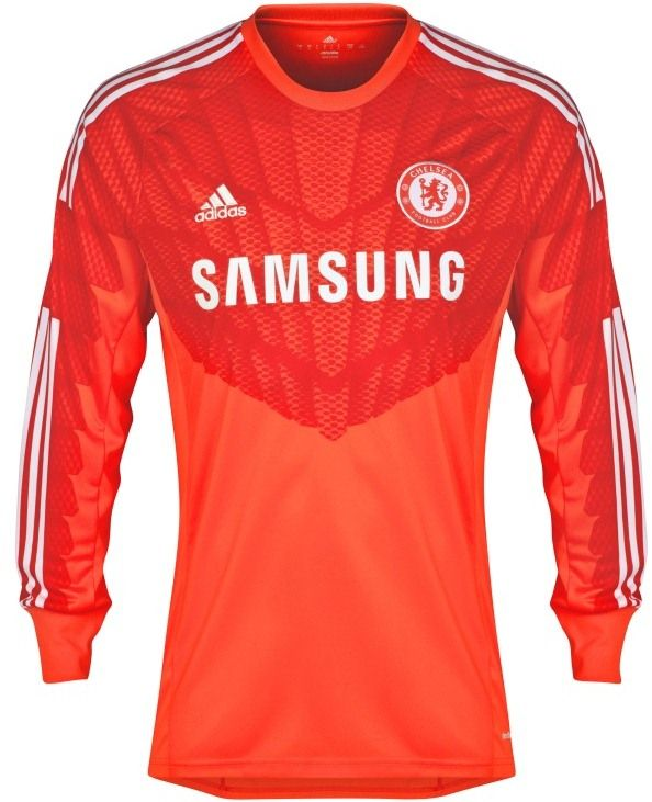Nice Day Sports  Chelsea Goal Keeper Cech Soccer Jersey Football Ki ... ce4a7b6b39ec0