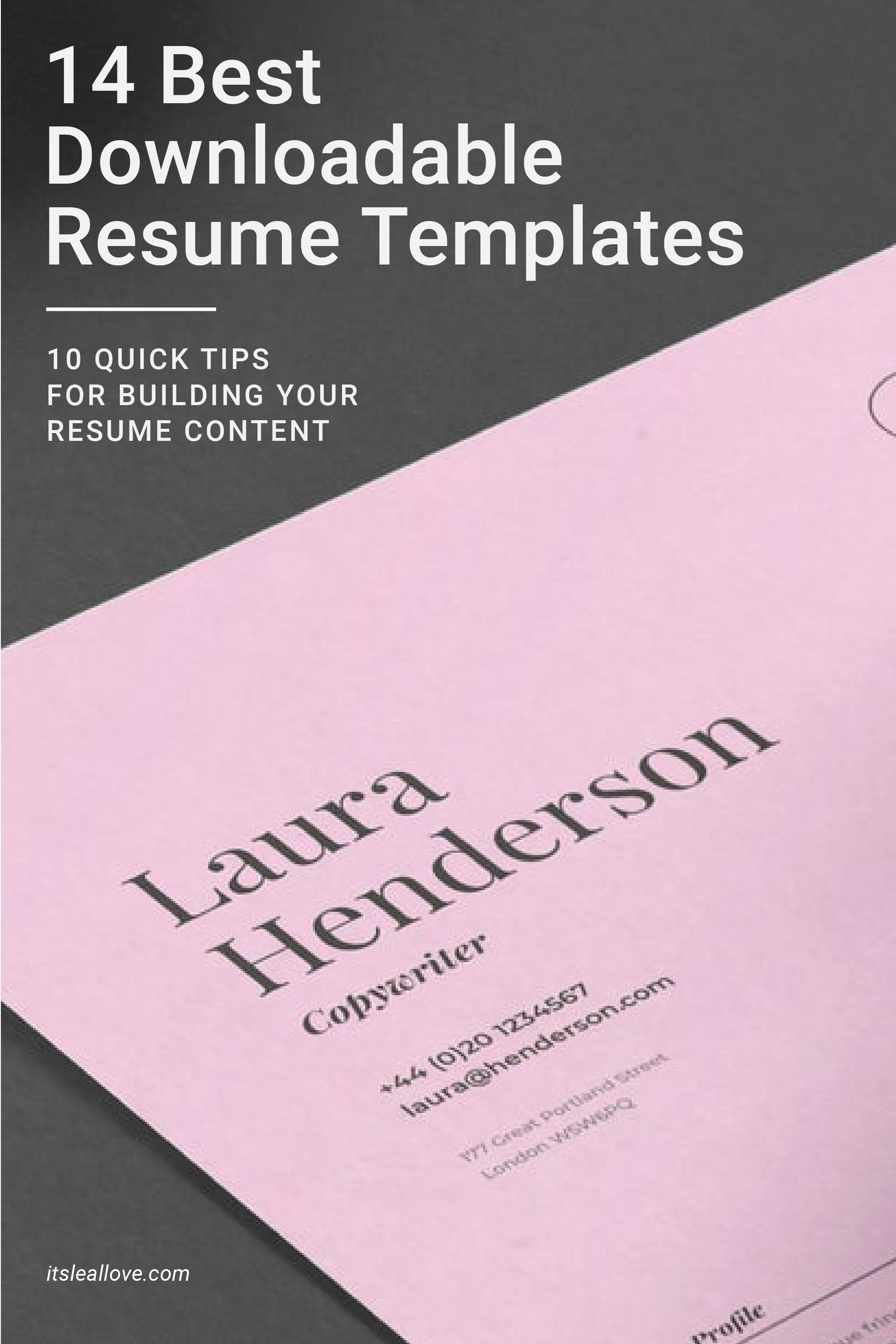 Pin on Job Search/Resume Writing