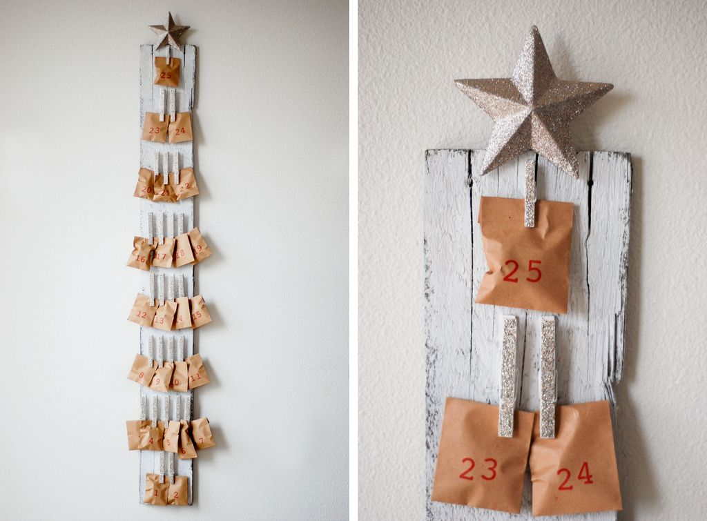 Advent calender , cant wait for xmas again!