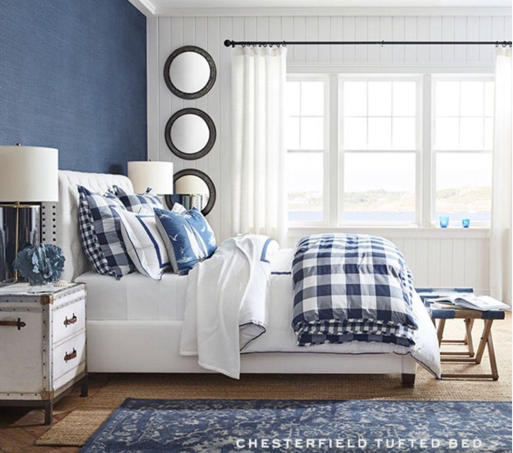Pottery Barnbedroom Stylish bedroom furniture
