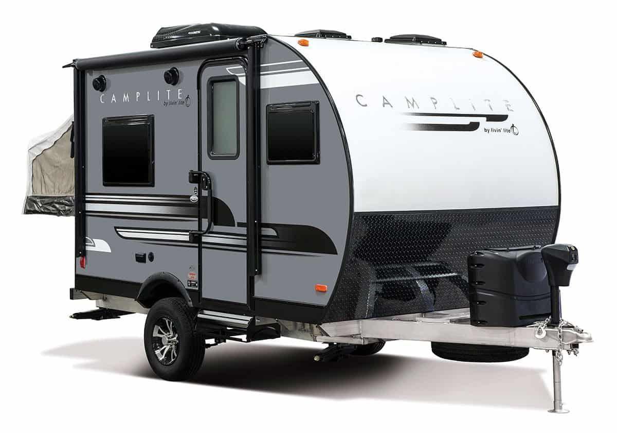 33+ Lightweight camper trailer 4k UHD