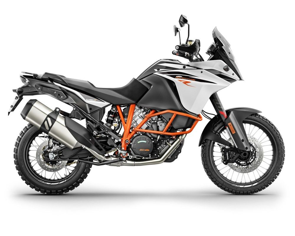 83 Best Review 2020 Ktm 1090 Adventure R And First Drive Ktm