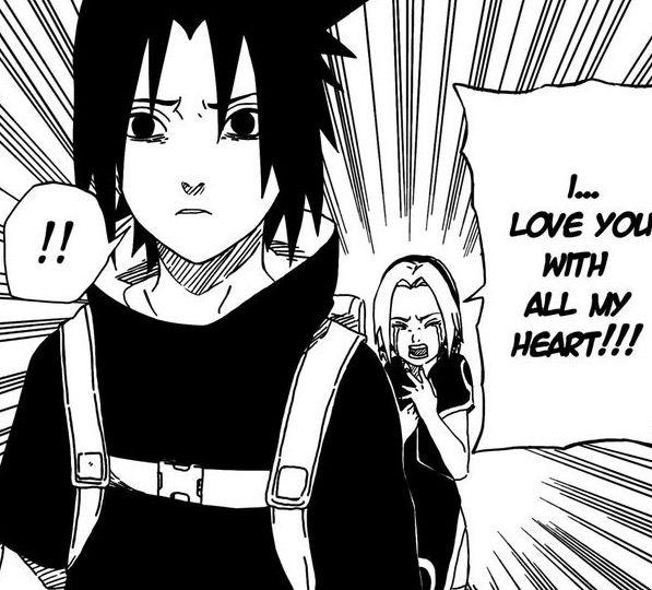 Haha Poor Naruto Is Ignored Again By Sakura: Pin Von 𝑰𝒔𝒌𝒂𝒍𝒍𝒂𝒕𝒖 Auf Sasu 「( ω 「)
