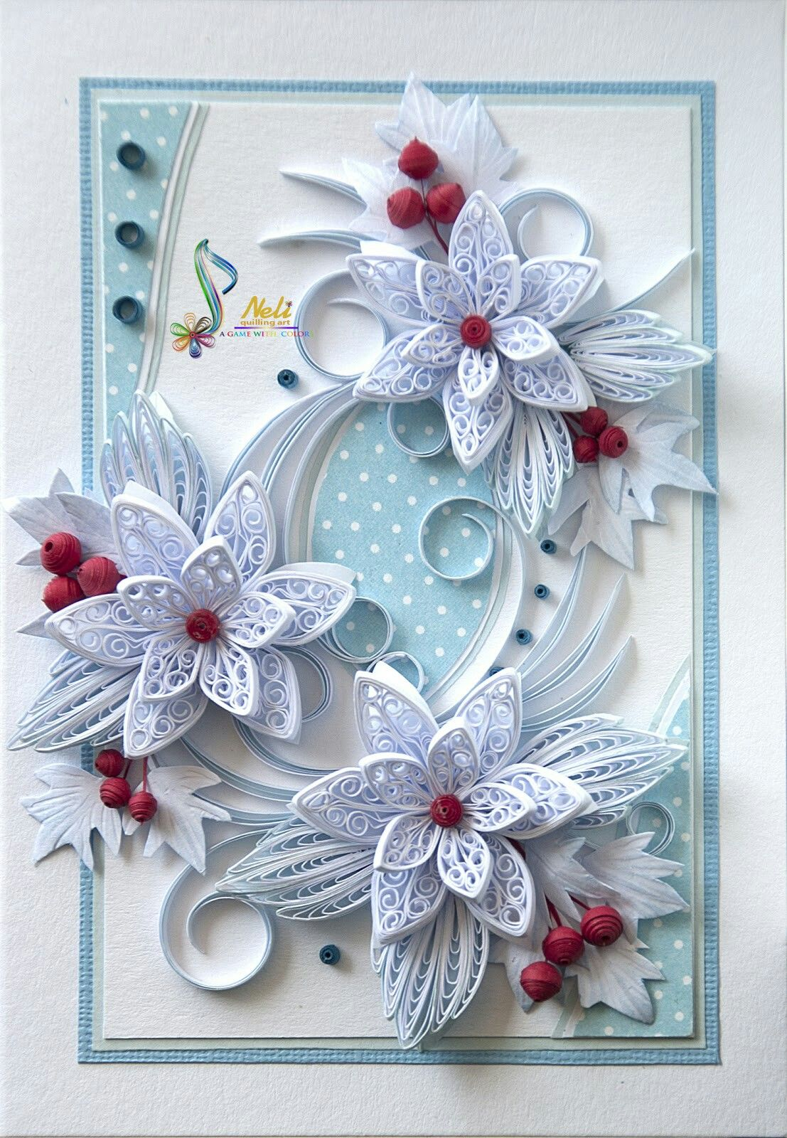 Pin By Muhterem Efe On Quilling Card Pinterest Quilling