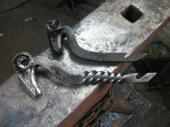 forged bottle opener - Google Search | Blacksmithing ...