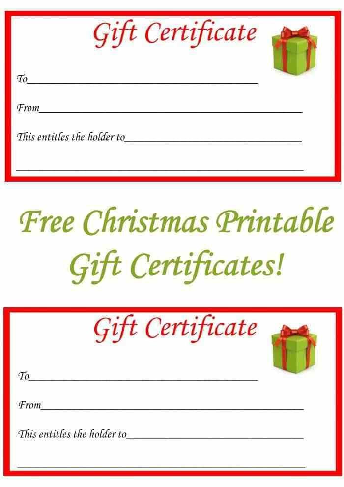 free christmas printable gift certificates | lularoe | pinterest