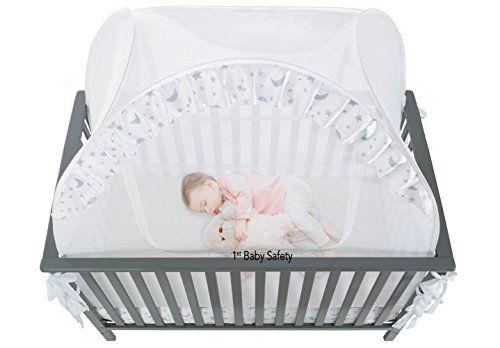 Top 10 Crib Canopies Of 2020 Crib Tent Baby Cribs Crib Canopy