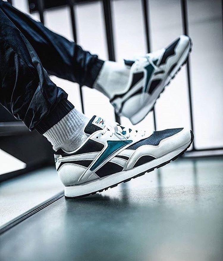 6eb096fd2b2 Reebok Rapide OG Man Shoes