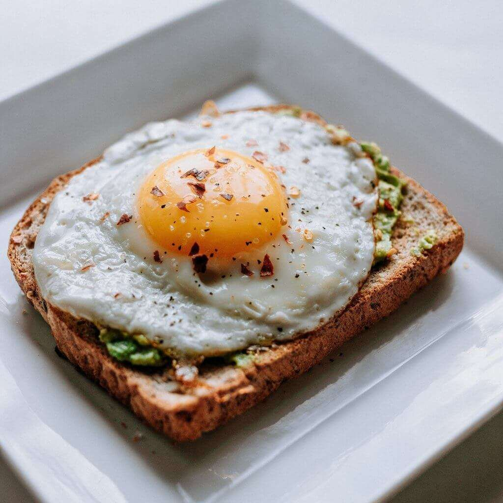 30 Desayunos Ligeros Para Perder Peso Adelgazar En Casa Desayunos Nutritivos Comida Saludable Desayuno Desayuno Saludable Dieta