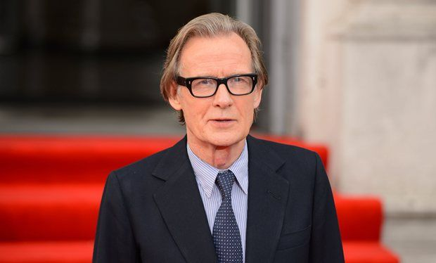 Bill Nighy turned down Doctor Who starring role