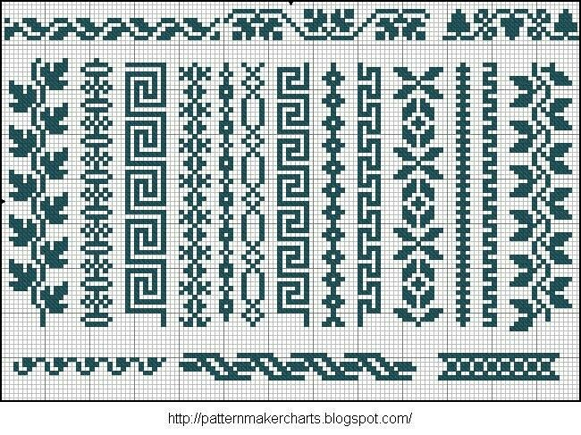 Pin by Despina Pashalidis on BEAUTIFUL | Pinterest | Cross stitch ...