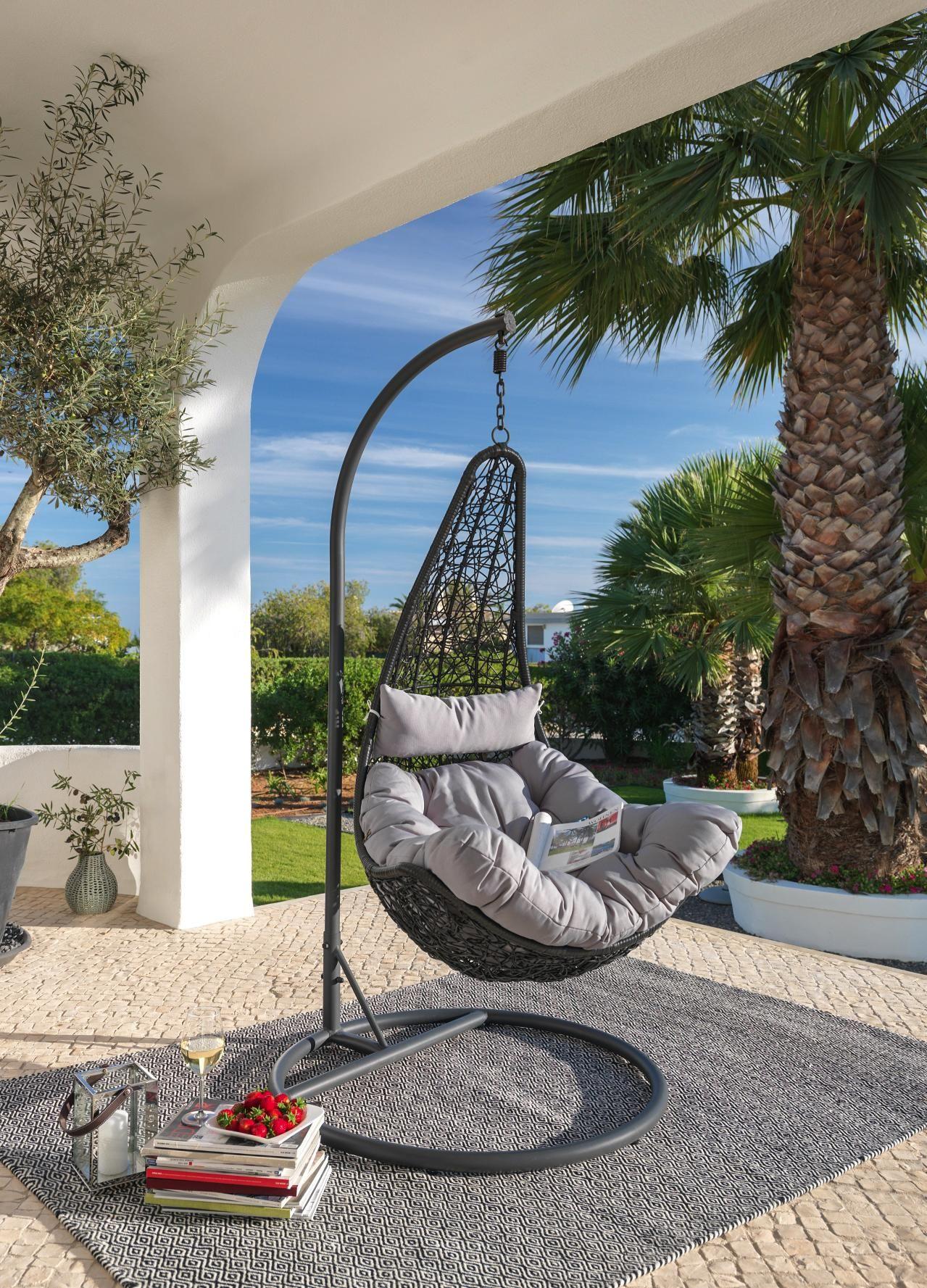 Hängesessel In 2019 Gartenmöbel Hanging Chair Furniture Und