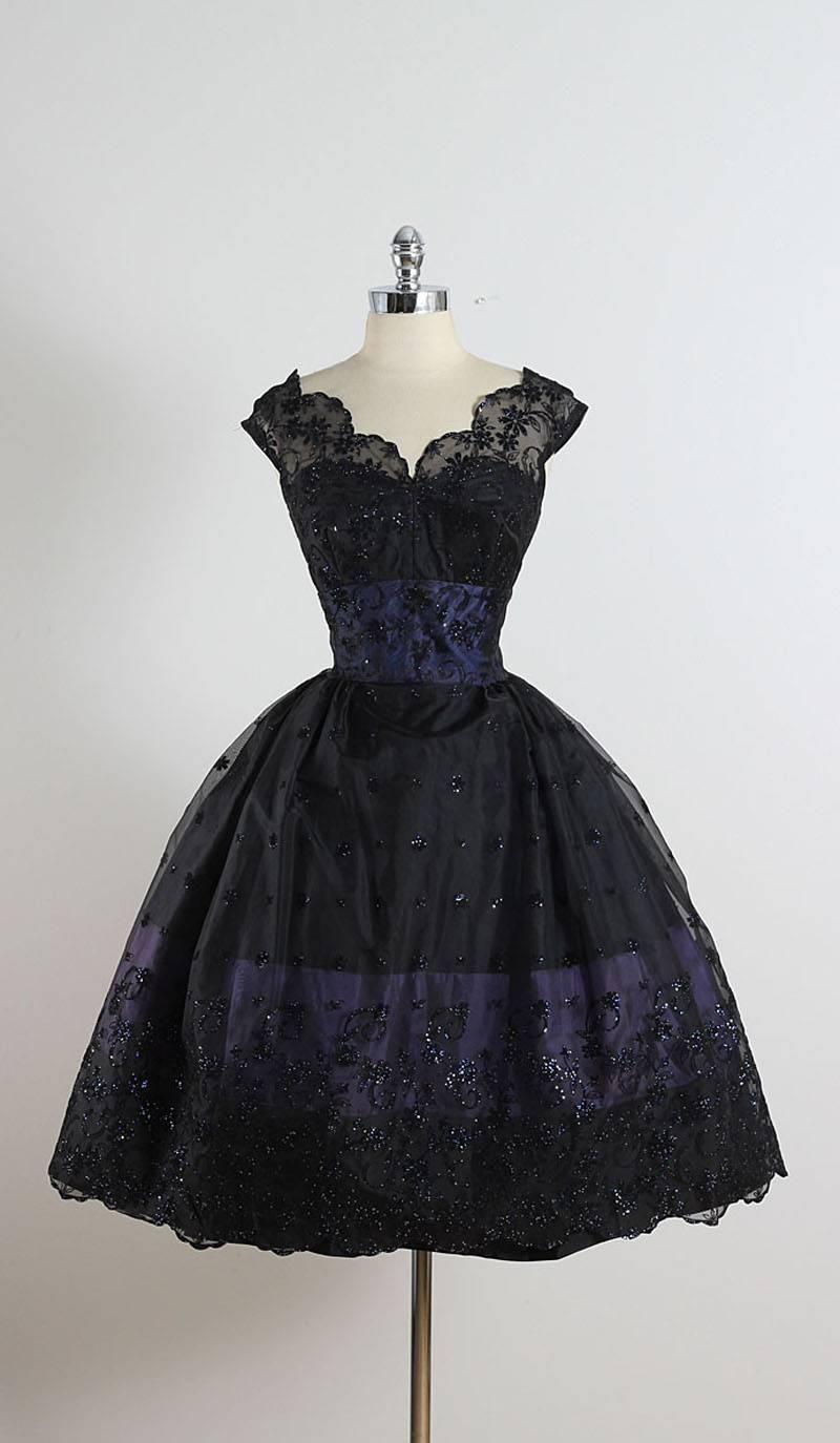 K g black dresses dress