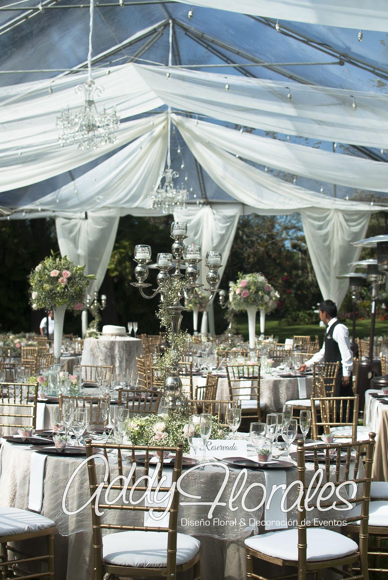 decoration: addy florales #addyflorales #tentdecorationdraped
