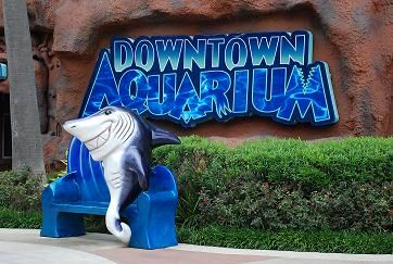 houston downtown aquarium restaurant coupons