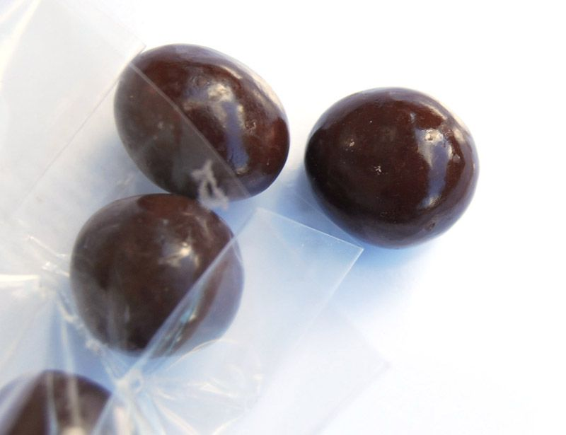 Bracegirdles Chocolate Cranberries