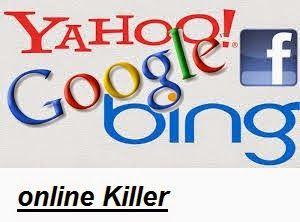 Internet Should be A Killer ?