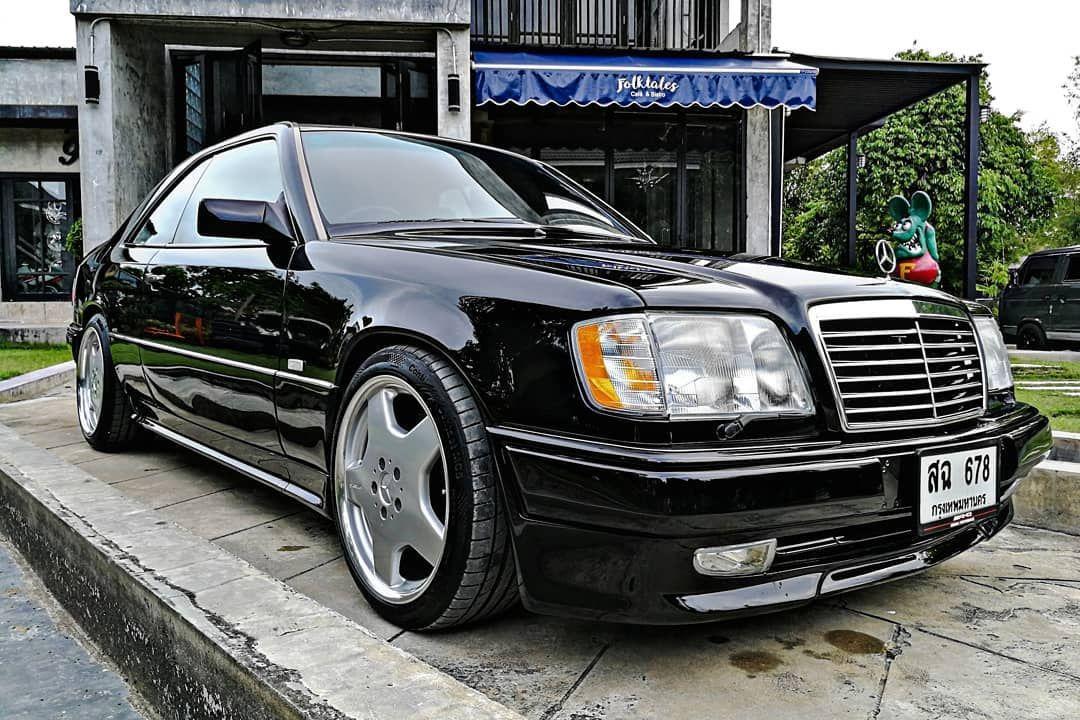 1996 Mercedes Benz E220 Coupe For Sale Tel 096 789 1564 090 951