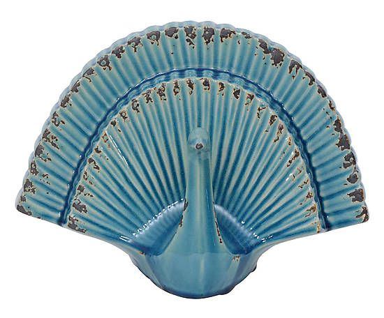 Adorno peacock