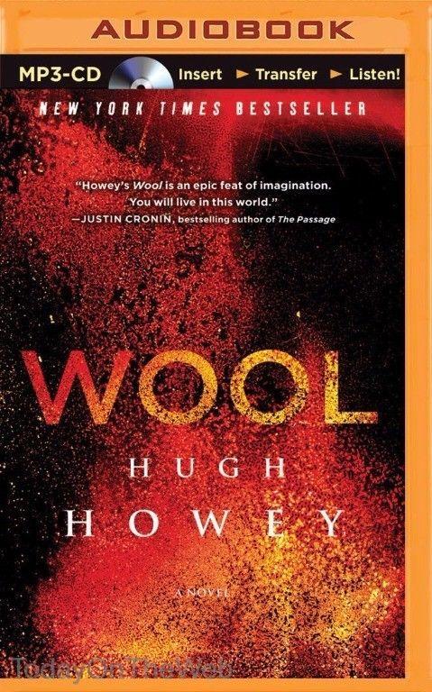 Wool (Wool, Book 1)