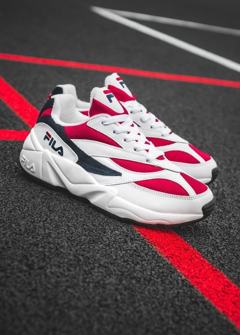 FILA Venom  fed8d967fb5