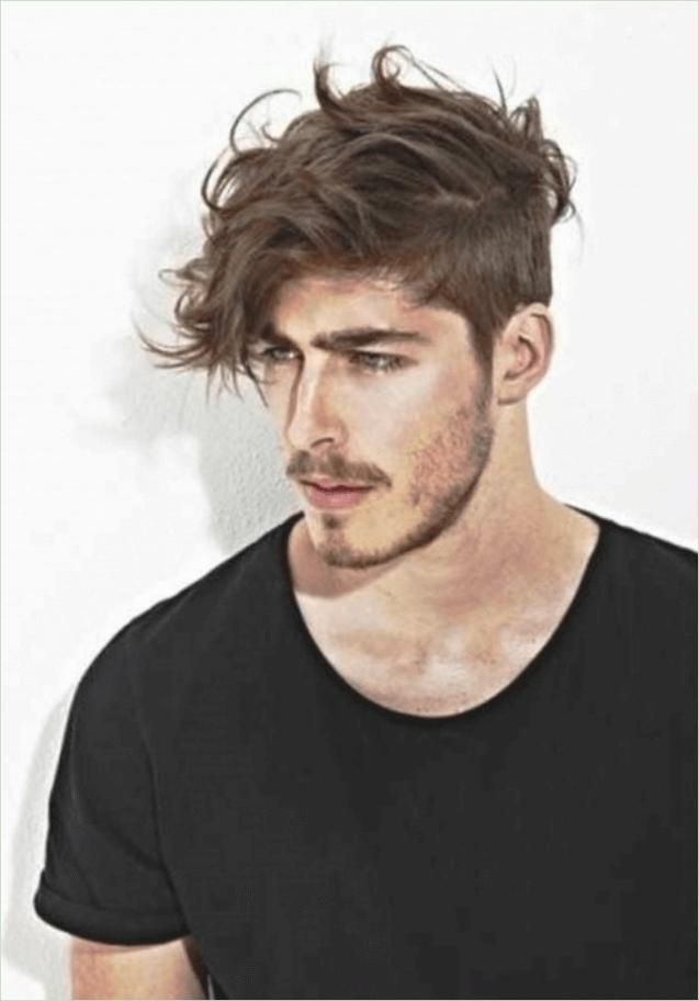 Frisuren Manner Lang 2018 Honey Pinterest Hair Styles Hair