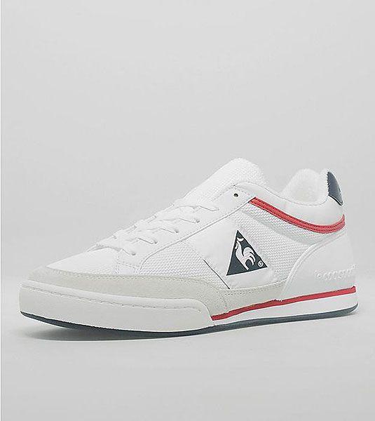 Le Coq Sportif Dominator. Sneakers FashionWomen's SneakersKicks ShoesMen's  ...