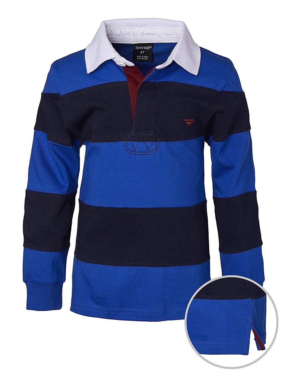 Mens Boys Polo Top T Tee Shirt New Pique Short Sleeve Black Navy Red Royal Sport