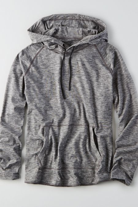 3a60ba5881df American Eagle Outfitters AEO Active Hoodie T-Shirt