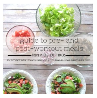 Guide to pre and post workout meals ebook pdf roddys review ebook pdf forumfinder Gallery