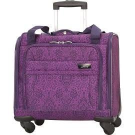 Skyway Chesapeake 2 0 Wheeled Office Bag Laptop Bags Purple