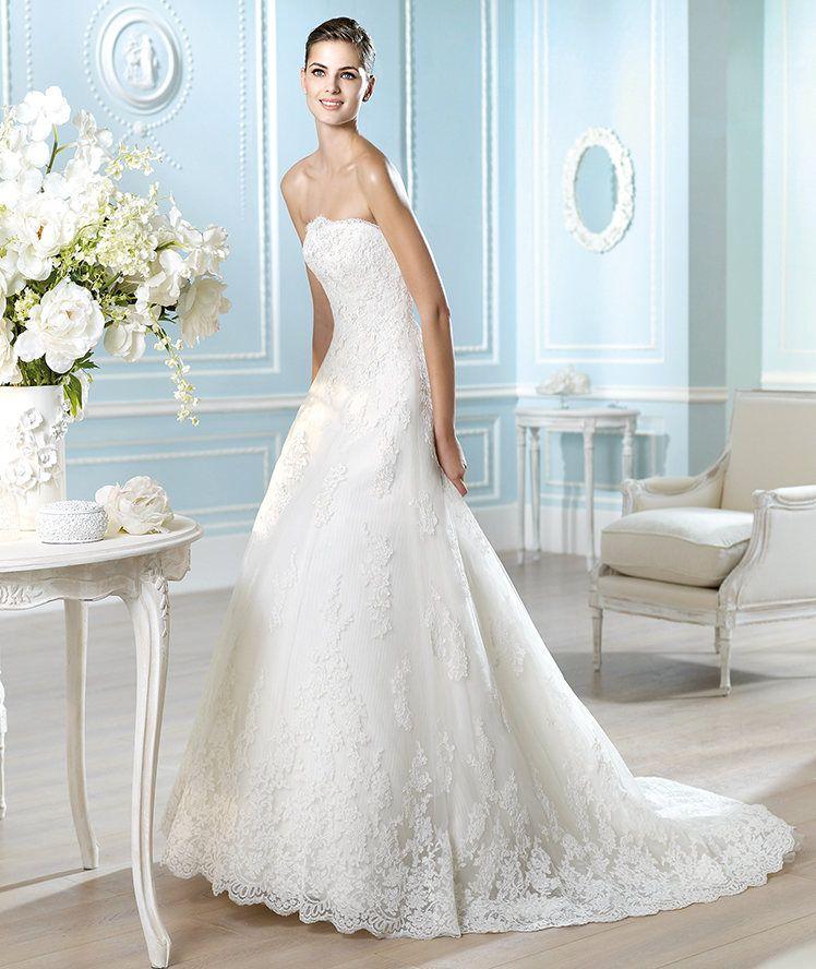 Popular Wedding Dresses ST PATRICK Style AMERICA america