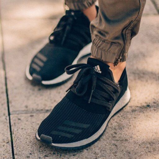 adidas pure boost r raw energy