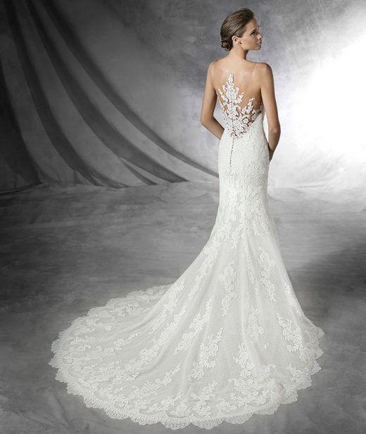 pronovias placia | weddings | pinterest | wedding dresses, wedding y