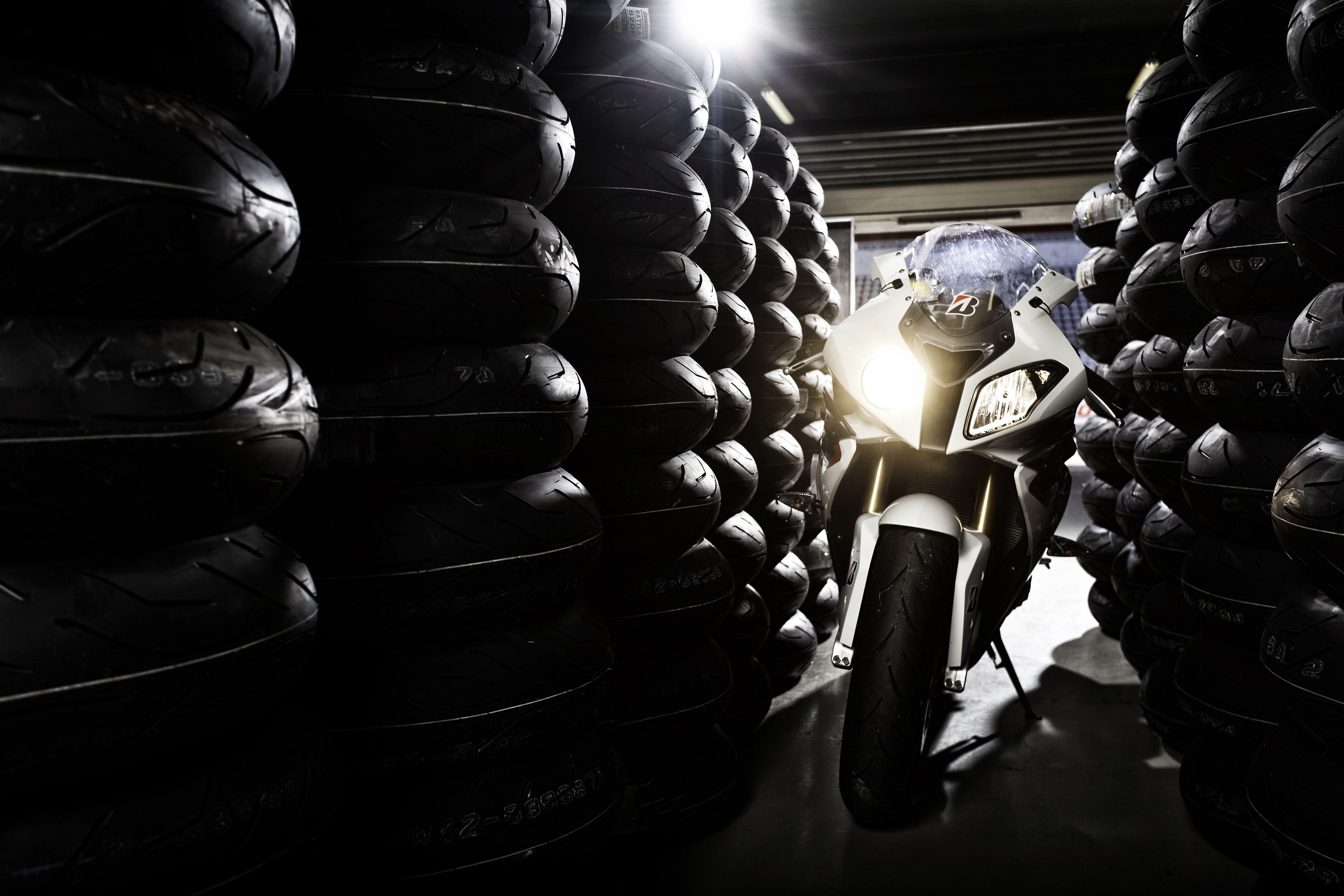Bridgestone Battlax S20 http//moto.bridgestone.eu