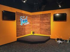 Church youth room ideas name of ministry flood submerge in him also best images on pinterest rh