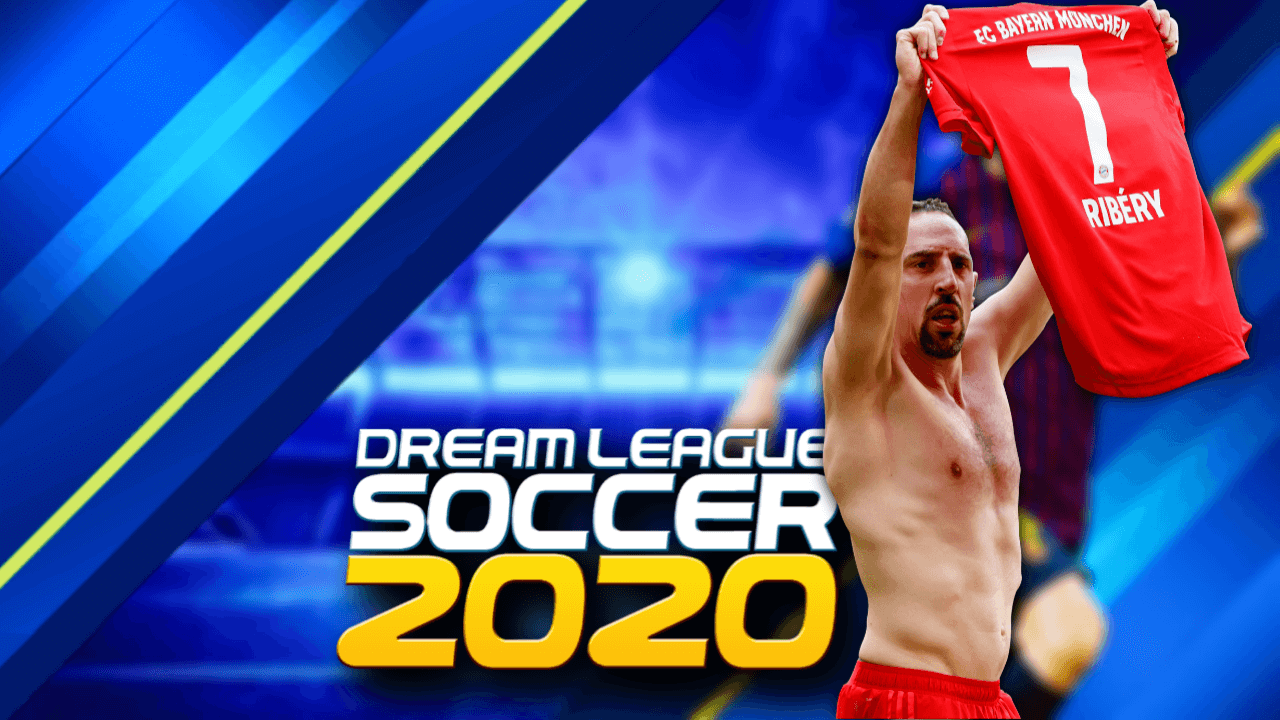 Profile.dat / Save Game Data Dream League Soccer 2020 in
