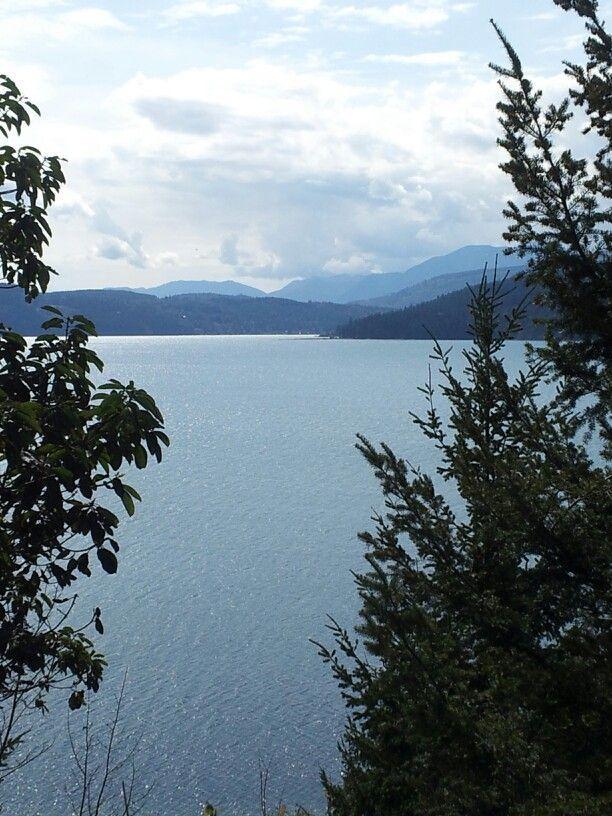 Discovery Bay Washington